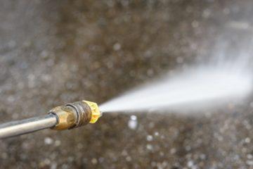 acqua alta pressione