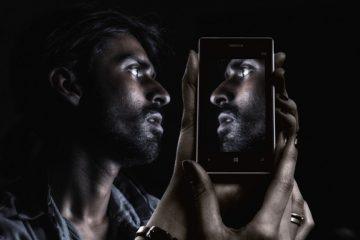 psicologo smartphone